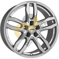 ATS Temperament 9.0x19 5x112  ET60 Dia66.6 Royal Silver